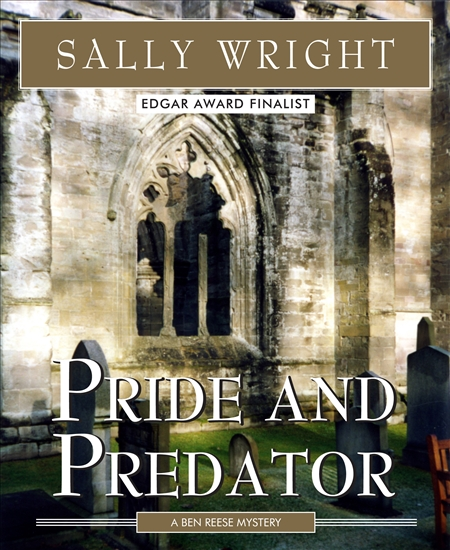 Cover of Pride and Predator